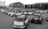 Seafield Road East - Mini Car Dealer