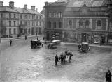 Photograph taken in 1930s of the former Ayton Studio at Shipquay Place, Londonderry