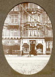 63 Princes Street - where John Donaldson Edward had a shop or studio in the early 1900s