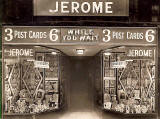 Jerome's Studio  -  Probably the branch in Leith Street, Edinburgh
